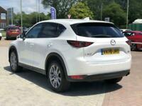 2020 Mazda CX-5 2.2d Sport Nav+ 5dr Auto ESTATE Diesel Automatic