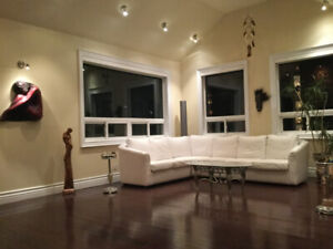 LITTLE ITALY LUXURY PENTHOUSE, 13' CEILING, FABULOUS VIEW, DECK