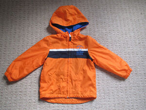 Boys Oshkosh Fall coat size 3