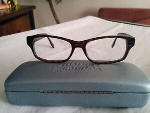 HUGO BOSS Eyeglasses - 086 tortoise shell