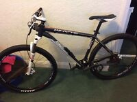 Whyte 529 mountain bike. Relisted!!