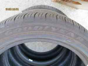 Good Year Tires Cambridge Kitchener Area image 4