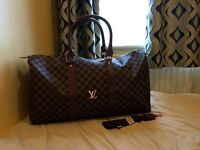 Louis Vuitton LV Unisex Luggage Bag *SALE*