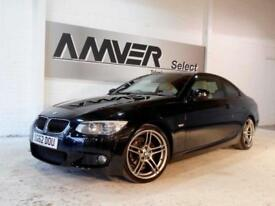 2012 BMW 3 Series 2.0 318i Sport Plus 2dr