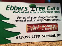 Ebbers Tree Care