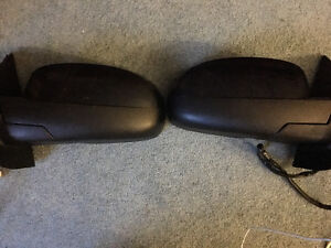 Gm 07-13 OEM mirrors power and signal