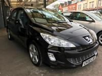Peugeot 308 1.6HDi 110 FAP Sport
