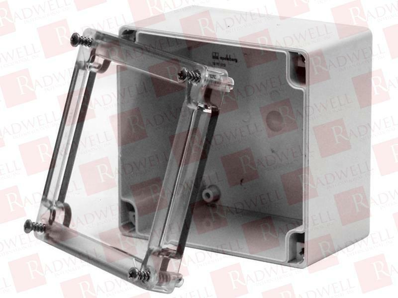 Vynckier Mbg100635pcctq / Mbg100635pcctq (brand New)