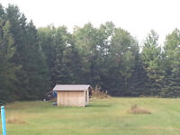 Wooden Shed 8x12 ****ICE FISHING SHACK??****