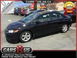 2008 Honda Civic LX   NO TAX SALE on vehicles priced under $10,0