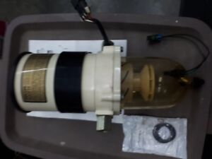 RACOR 900FH fuel filter seperator