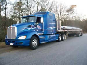 AZ Owner Operator Positions Available for Flatbed & Van Division