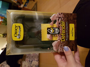 OtterBox Defender for iPhone 7 (never used)