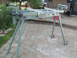 Miter Saw Stand West Island Greater Montréal image 3