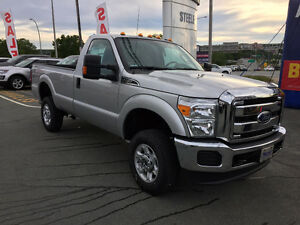 2016 Ford F-250 XLT Pickup Truck - BELOW COST!