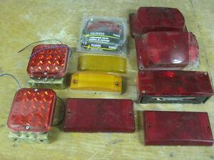 Trailer tail lights,marker lights,LED