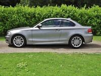 BMW 1 Series 123d 2.0 Msport DIESEL MANUAL 2011/60