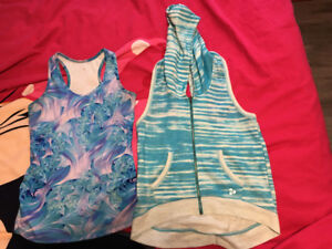 QUICK SALE!!! Triple Flip Girls Clothing Sizes 5-6