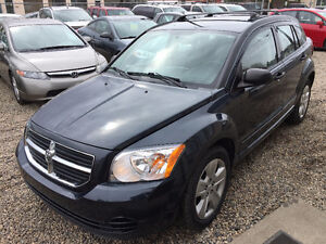 2008 DODGE CALIBER DRIVES PERFECT LOW KMS WARRANTY INCLUDED