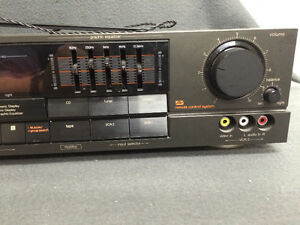 Technics SA-R230 AM/FM Stereo Receiver London Ontario image 3