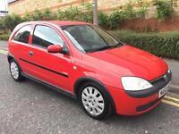 Vauxhall/Opel Corsa 1.0i 12v SE 2002.5MY Life
