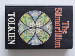 JRR Tolkien, the Silmarillion. First edition