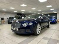 2012 Bentley Continental GT 6.0 GT 2DR AUTOMATIC Coupe Petrol Automatic