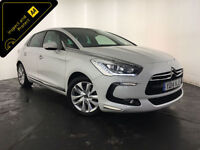 2014 CITROEN DS5 AIRDREAM DSTYLE E-HDI AUTO 1 OWNER SERVICE HISTORY FINANCE PX