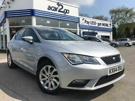 2014 SEAT LEON TSI SE Manual Hatchback