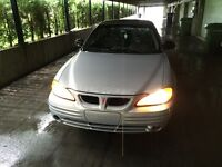 Pontiac Grand Am 1999