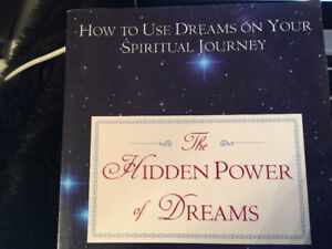 BOOKS ON DREAMS AND AURA