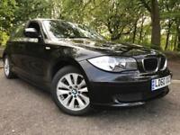 2010 BMW 1 Series 2.0 118d ES Hatchback 5dr Diesel Automatic (140 g/km, 143