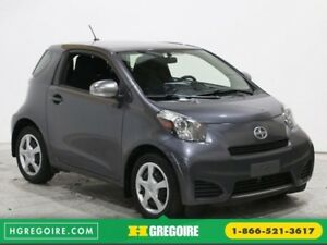2014 Scion iQ AUTO A/C BLUETOOTH GR ELECT