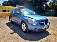 2007 Dodge Caliber 2.0 CVT SXT Auto #FinanceAvailable