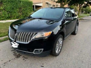 2012 Lincoln MKX Great truck SUV, Crossover