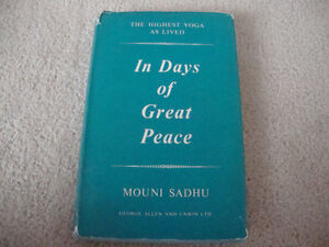 In Days of Great Peace
