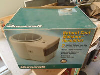 Duracraft - Natural Cool Moisture Humidifier