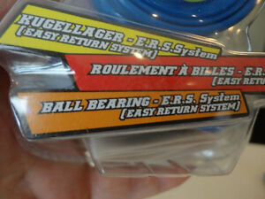 Brand new IQ RPM Ball bearing Yo-Yo New in the package Kitchener / Waterloo Kitchener Area image 3