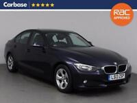 2013 BMW 3 SERIES 320d EfficientDynamics 4dr