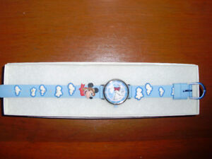 Children's Mickey Mouse (Analog) Watch for Sale