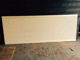 1600x600 Single panel radiator