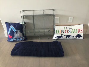 Boys bedroom decor - brand new