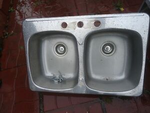 stainless steel sink St. John's Newfoundland image 1