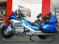 Used Honda goldwing for Sale | Motorbikes & Scooters | Gumtree