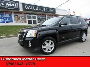 2011 GMC Terrain SLE-2   BLUETOOTH, REAR CAMERA, PIONEER SOUND!