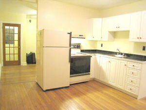 Large 2 Bedroom Apartment Downtown St. John's Newfoundland image 1