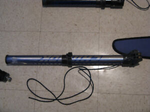 Windsurfing Mast Extension 16 Inch