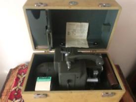 M8 Projector Stroboscope