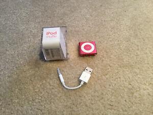 2GB iPod Shuffle