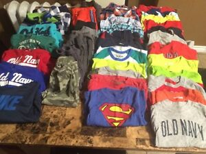 Boys 2t clothing